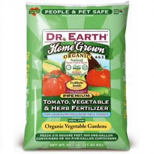 Dr. Earth Home