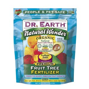 Dr. Earth Natural Wonder Fruit Tree