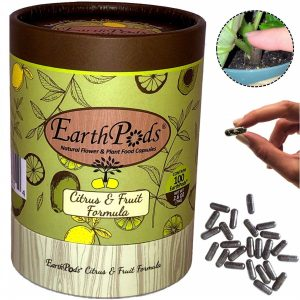 EarthPods Premium Best Fertilizer for Blueberries