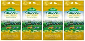 Espoma Organic Summer Fertilizer