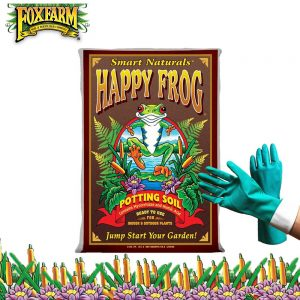 Fox Farm Happy Frog