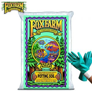 FoxFarm FX14053 Best Soil For Rose