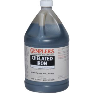 Gempeler's Liquid Iron Supplement