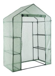 Gojooasis Walk-In Portable Garden Greenhouse