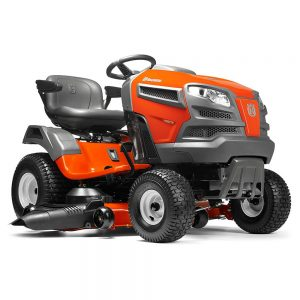 Husqvarna YTA24V48 Best Lawn Mower For 3 Acres