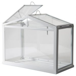 Ikea Greenhouse