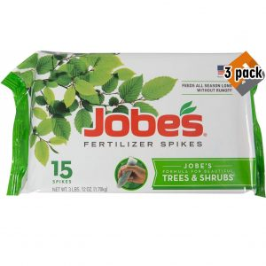 Jobe's Best Tree Fertilizer
