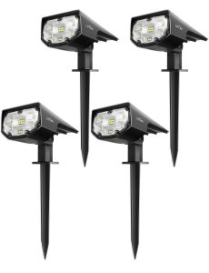 Litom 12-LED Spotlights