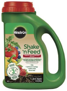 Miracle-Gro Continuous Release