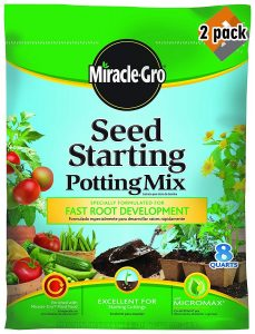 Miracle-Gro Seed Starting