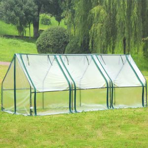 Quictent Waterproof UV Protected Greenhouse