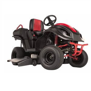 Raven MPV7100 Best Lawn Tractor For Snow Removal