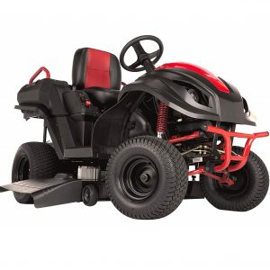 Raven MPV7100 Best Riding Lawn Mower For Rough Terrain