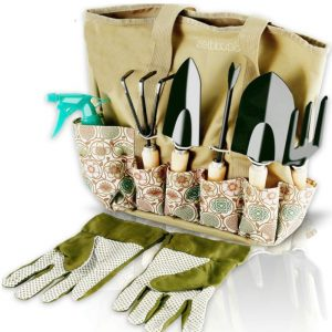 Scuddles Garden Tools Set