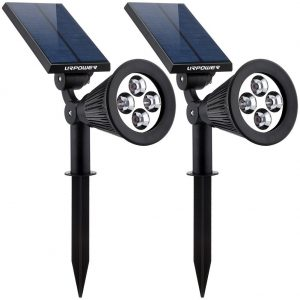 Urpower Best Solar Garden Light