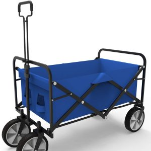 Wagon Collapsible Cart