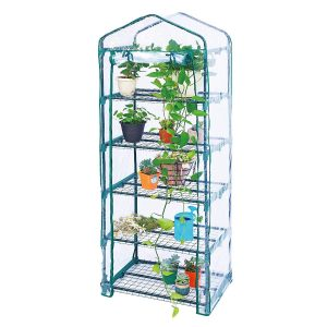 Worth 5 Tier Mini Greenhouse