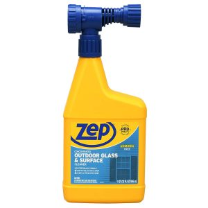 Zep Concentrated Glass