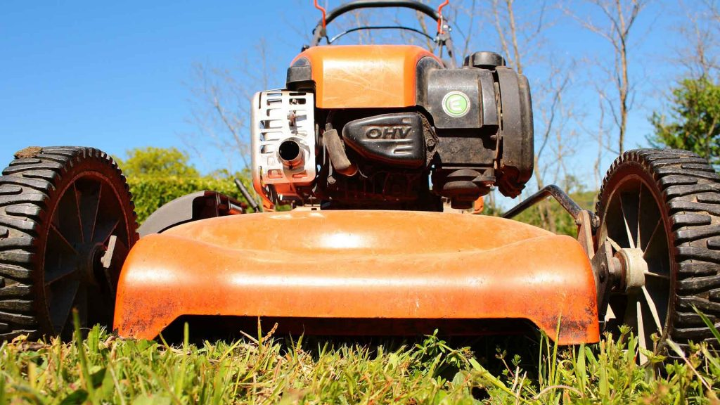 best lawn mower lifts