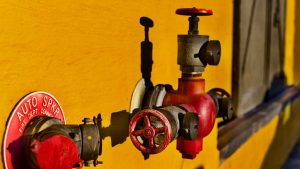 best sprinkler valves