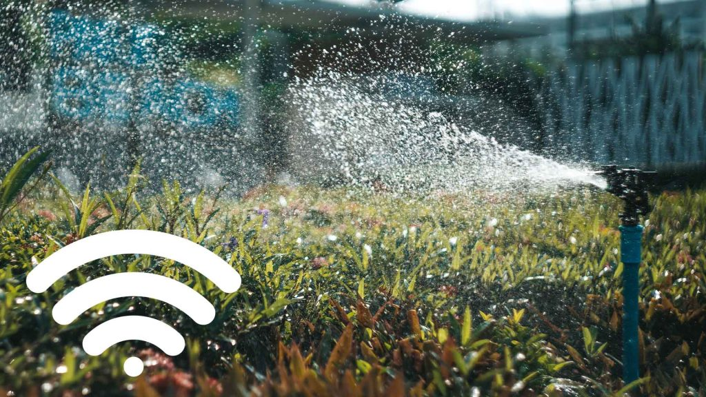 best wifi sprinkler controller