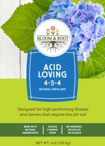 Bloom & Root Acid