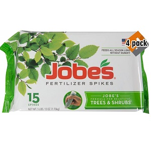 Jobe's Best Fertilizer For Tree And Shrub