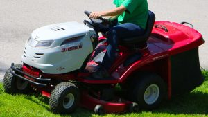 best riding lawn mowers under 3000