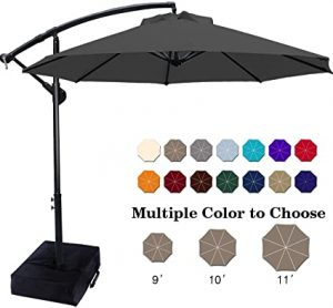 Abccanopy Patio Umbrella
