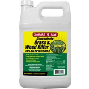 Compare-N-Save Best Weed Killer For Flower Bed