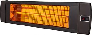 Dr. Infrared Heater 1500W
