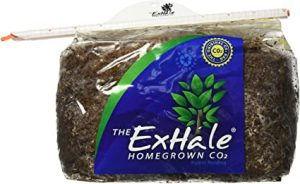 Exhale - Homegrown CO2
