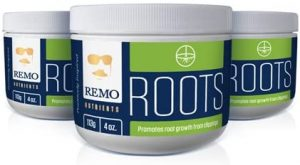 Remo Nutrients Roots