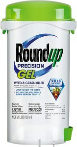 Roundup Precision Gel